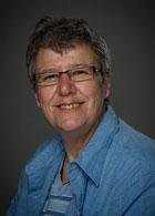 Sharon Gallager