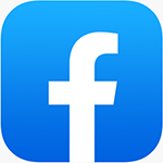 facebook icon- A&S News & Events